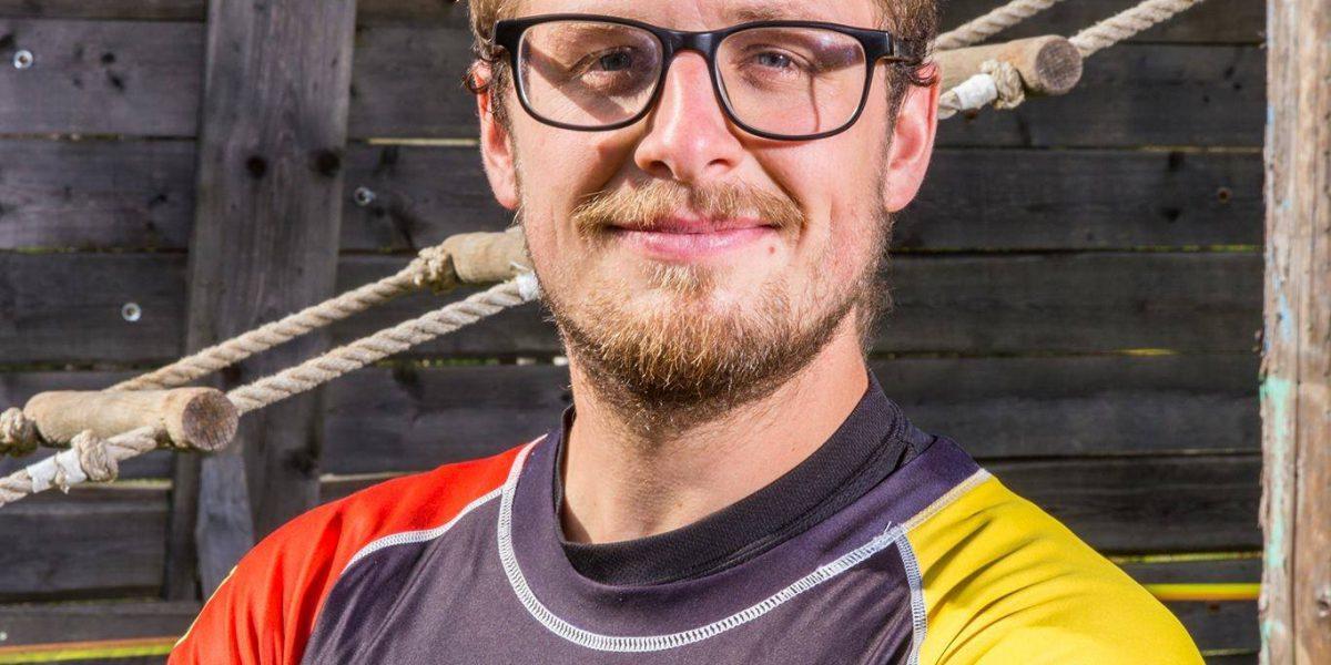 Portraitfoto Fabian Sinning