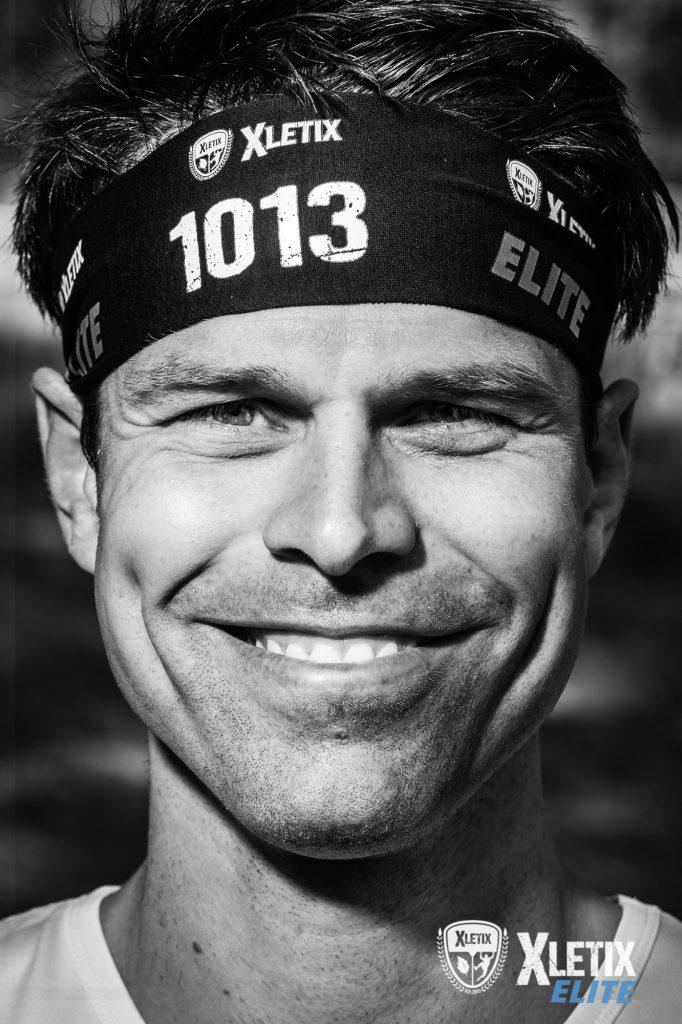 Portraitbild Sportler